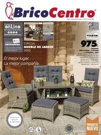 Especial mueble de jardín - Almendralejo