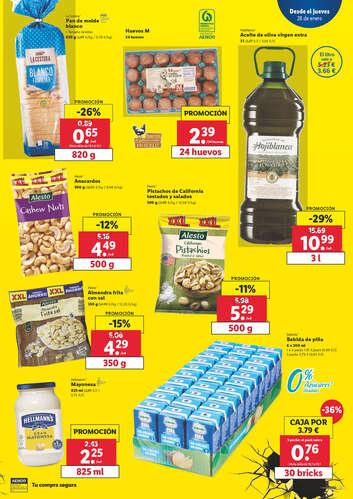 Semana del ahorro- Page 1