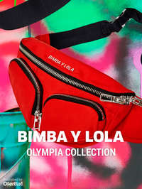 Olympia Collection