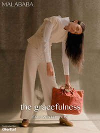 The gracefulness