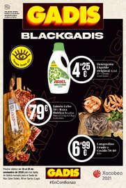 BlackGadis
