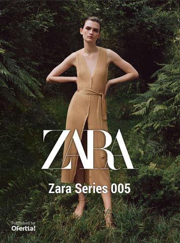 Zara Series 005- Page 1