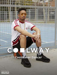 Coolmaker Dancer