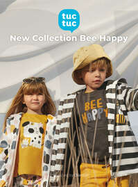 New Collection Bee Happy