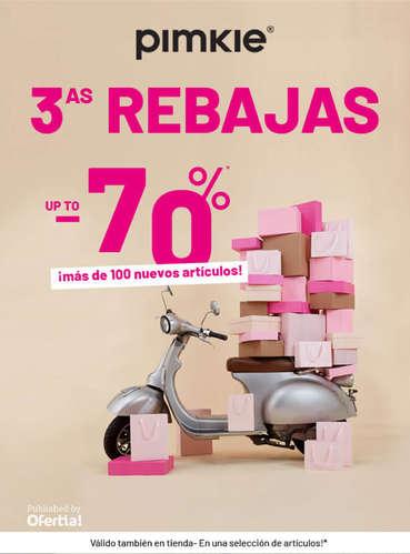 3as Rebajas. Hasta -70%- Page 1