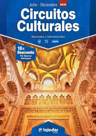 Circuitos Culturales Julio-Diciembre