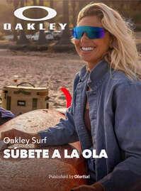 Oakley Surf 🏄