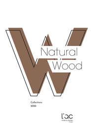 Natural Wood 2020