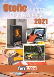 Otoño 2021 - Calefacción profesional
