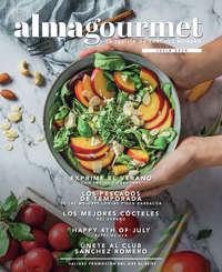 Revista Almagourmet Julio 2020