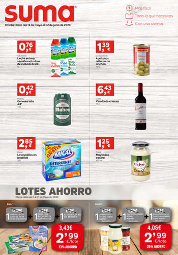 Lotes Ahorro- Page 1