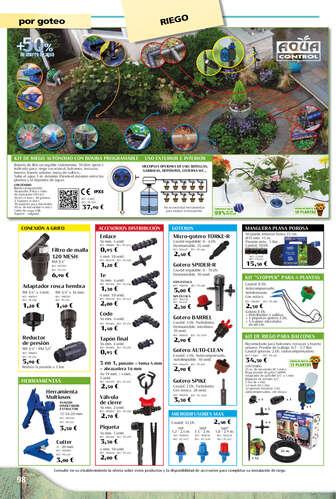 Todo jardín y mucho más...- Page 1