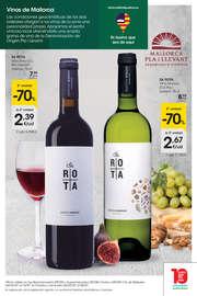 - Vinos de Mallorca -