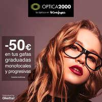 -50€ en tus gafas graduadas