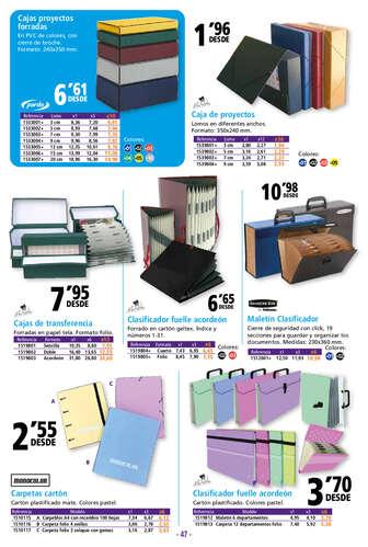 Catálogo trimestral- Page 1
