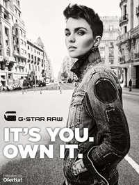 It's you. Own it