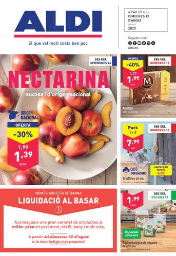 Nectarina sucosa i d'origen nacional- Page 1