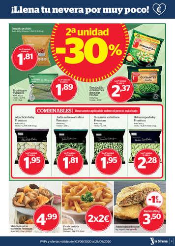 Especial Merluza Austral -20% dto.- Page 1