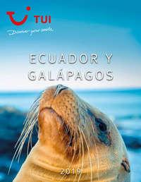 Ecuador y Galapagos
