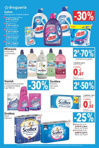 Apostamos por los precios más bajos- Page 1