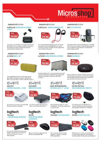 Grandes ofertas- Page 1