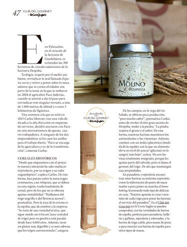 Gourmet Magazine Otoño 2020- Page 1
