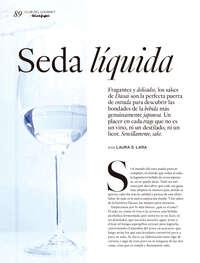 Gourmet Magazine Otoño 2020