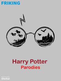 Harry Potter Parodies