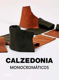 Calcetines Monocromáticos