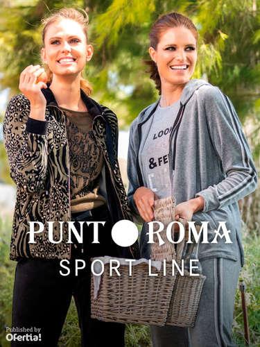 Sport Line- Page 1