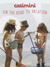 On the road to vacation