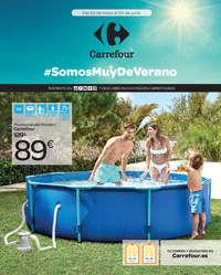 #SomosMuyDeVerano