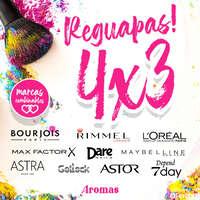 Reguapas 4x3