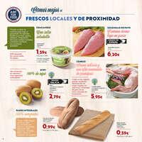 Hobeto jan honekin Act for food