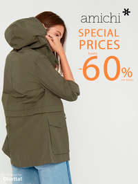 Special Prices. hasta -60%