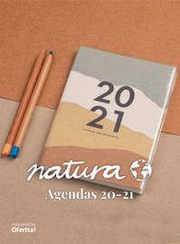 Agendas 20-21