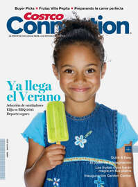 Costco Connection