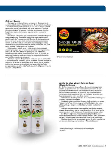 Costco Connection- Page 1
