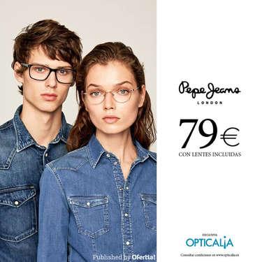 Pepe Jeans con lentes incluidas- Page 1