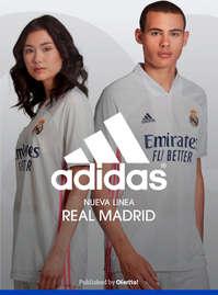Nueva Línea Real Madrid