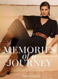 Memories of a Journey