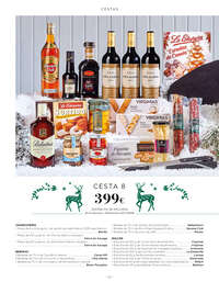 Cestas Navidad 2020