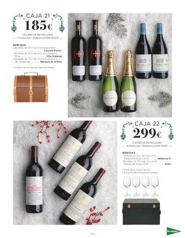 Cestas Navidad 2020- Page 1