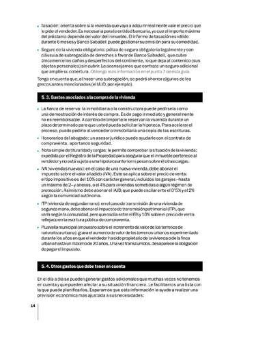 Todas las respuestas sobre la adquisición de tu vivienda.- Page 1