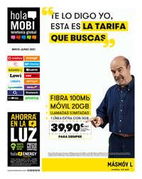 Revista Mayo Junio 2021
