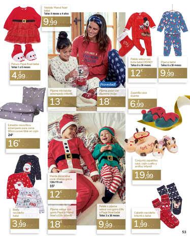 Más regalo, más Navidad que nunca- Page 1