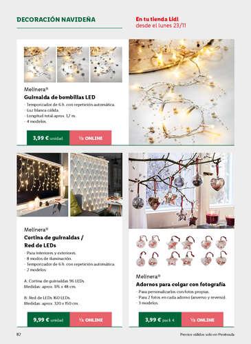 Unas Navidades muy nuestras- Page 1