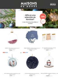 -50% en una selección de Navidad