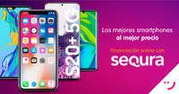 Los mejores smartphones al mejor precio