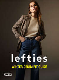 Winter denim fit guide
